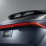 Nissan Ariya Concept EV (28)