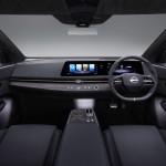 Nissan Ariya Concept EV (32)