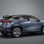 Nissan Ariya Concept EV (35)