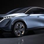 Nissan Ariya Concept EV (5)