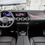 Mercedes-Benz GLA 2019