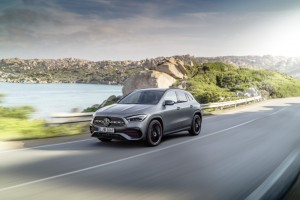 Mercedes-Benz GLA 2019 Mercedes-Benz GLA 2019