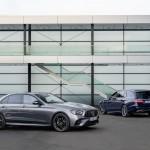 Mercedes-AMG E-Klasse (W213), 2020 + Mercedes-AMG E-Klasse (S213), 2020Mercedes-AMG E-Class (W213), 2020 + Mercedes-AMG E-Class (S213), 2020
