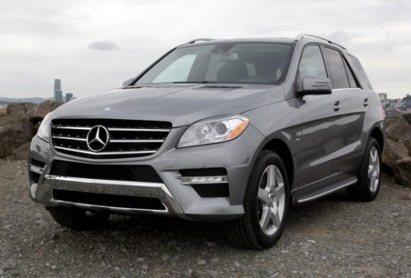Mercedes benz m class ml550 suv 2012 pictures mercedes for Mercedes benz e class suv