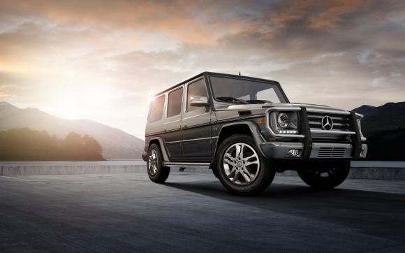 Mercedes benz g class g550 suv 2013 pictures mercedes for Mercedes benz g550 suv used