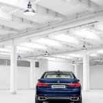 BMW 7 Series Centennial Edition (2)