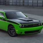 Dodge Challenger TA and Charger Daytona (10)