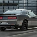 Dodge Challenger TA and Charger Daytona (13)