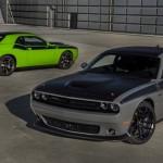 Dodge Challenger TA and Charger Daytona (17)