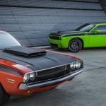 Dodge Challenger TA and Charger Daytona (20)