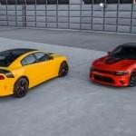 Dodge Challenger TA and Charger Daytona (35)