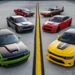 Dodge Challenger TA and Charger Daytona (4)