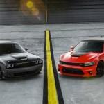 Dodge Challenger TA and Charger Daytona (6)