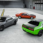 Dodge Challenger TA and Charger Daytona (8)