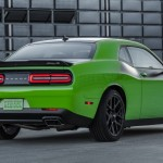 Dodge Challenger TA and Charger Daytona (9)