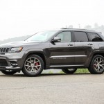 2017 Jeep Grand Cherokee SRT (2)