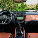 2017 Nissan Rogue Hybrid (41)