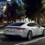 Porsche Panamera Turbo S E-Hybrid (2)