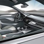 audi e-tron sportback concept car (6)