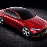mercedes-benz concept a sedan (6)