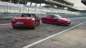 porsche 718 cayman gts and 718 boxster gts (1)