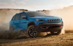2019 Jeep Cherokee (16)