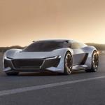 Audi PB18 E-Tron Concept (3)