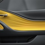 lexus lc 500 yellow (2)