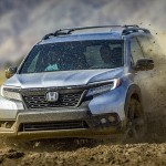 honda passport (2)