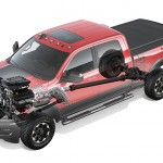 2019 Ram Power Wagon – Powertrain