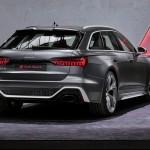 Audi RS 6 Avant (4)