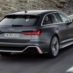 Audi RS 6 Avant (5)