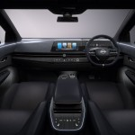 Nissan Ariya Concept EV (11)
