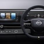 Nissan Ariya Concept EV (15)