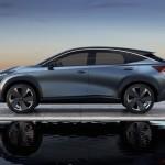 Nissan Ariya Concept EV (17)