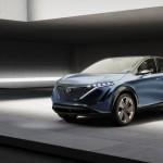 Nissan Ariya Concept EV (19)