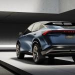 Nissan Ariya Concept EV (22)