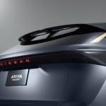 Nissan Ariya Concept EV (29)