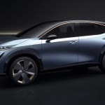 Nissan Ariya Concept EV (3)