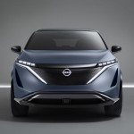 Nissan Ariya Concept EV (34)