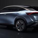 Nissan Ariya Concept EV (7)