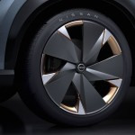 Nissan Ariya Concept EV (8)