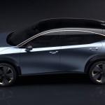 Nissan Ariya Concept EV (9)