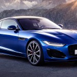 facelifted 2021 jaguar f-type (9)