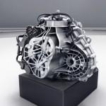 Mercedes-Benz GLA, Getriebe, 7G-DCTMercedes-Benz GLA, transmission, 7G-DCT