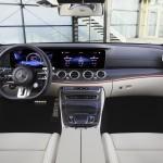 Mercedes-AMG E-Klasse (S213), 2020Mercedes-AMG E-Klasse (S213), 2020